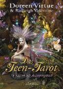 Cover-Bild zu Virtue, Doreen: Das Feen-Tarot