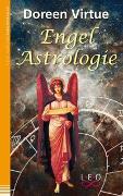 Cover-Bild zu Virtue, Doreen: Engel-Astrologie