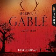 Cover-Bild zu Gablé, Rebecca: Jagdfieber (Audio Download)