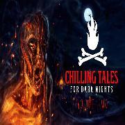Cover-Bild zu Nights, Chilling Tales for Dark: Chilling Tales for Dark Nights, Vol. 2 (Audio Download)