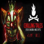 Cover-Bild zu Nights, Chilling Tales for Dark: Chilling Tales for Dark Nights, Vol. 3 (Audio Download)