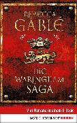 Cover-Bild zu Gablé, Rebecca: Die Waringham Saga (eBook)