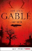 Cover-Bild zu Gablé, Rebecca: Jagdfieber (eBook)