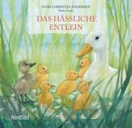 Cover-Bild zu Andersen, Hans Christian: Das hässliche Entlein