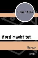 Cover-Bild zu Binder & Ko: Mord macht tot (eBook)