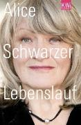 Cover-Bild zu Schwarzer, Alice: Lebenslauf (eBook)