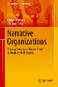 Cover-Bild zu Erlach, Christine: Narrative Organizations (eBook)