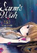 Cover-Bild zu Mengo Yokoyari: Scum's Wish, Vol. 5
