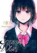 Cover-Bild zu Mengo Yokoyari: Scum's Wish, Vol. 8