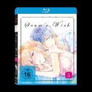 Cover-Bild zu Uezu, Makoto: Scums Wish