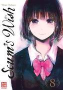 Cover-Bild zu Yokoyari, Mengo: Scum's Wish 08