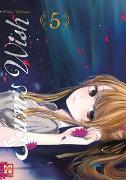 Cover-Bild zu Yokoyari, Mengo: Scum's Wish 05