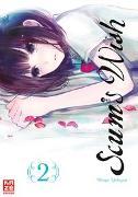 Cover-Bild zu Yokoyari, Mengo: Scum's Wish 02