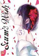 Cover-Bild zu Yokoyari, Mengo: Scum's Wish 03