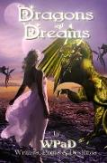 Cover-Bild zu aD, Wp: Dragons and Dreams (eBook)