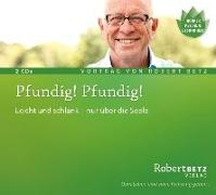 Cover-Bild zu Betz, Robert Theodor: Pfundig! Pfundig!