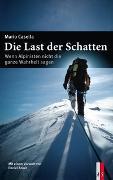 Cover-Bild zu Casella, Mario: Die Last der Schatten