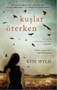 Cover-Bild zu Wyld, Evie: Kuslar Öterken