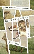Cover-Bild zu Wyld, Evie: All the Birds, Singing