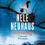 Cover-Bild zu Neuhaus, Nele: Muttertag (Audio Download)