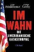 Cover-Bild zu Brinkbäumer, Klaus: Im Wahn