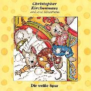 Cover-Bild zu Schmalenbach, Gertrud: Die weiße Spur (Audio Download)
