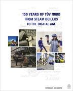 Cover-Bild zu Paetrow, Stephan: 150 Years of TÜV NORD