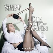 Cover-Bild zu Die Fotografin 1 <pipe> Erotischer Roman (Audio Download) von Nilon, Valerie