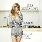 Cover-Bild zu Ich Mach's Dir 5: Das Casting (Audio Download) von Nilon, Valerie