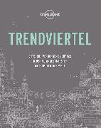 Cover-Bild zu Planet, Lonely: Lonely Planet Secret City