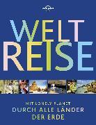 Cover-Bild zu Planet, Lonely: Weltreise