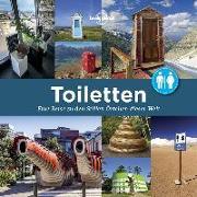 Cover-Bild zu Völler, Susanne (Übers.): Toiletten
