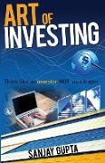 Cover-Bild zu Gupta, Sanjay: Art of Investing