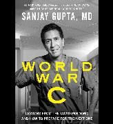 Cover-Bild zu Gupta, Sanjay: World War C