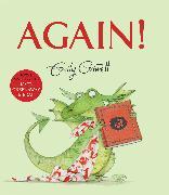 Cover-Bild zu Gravett, Emily: Again!