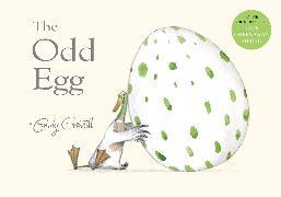 Cover-Bild zu Gravett, Emily: The Odd Egg