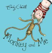 Cover-Bild zu Gravett, Emily: Monkey and Me