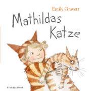 Cover-Bild zu Gravett, Emily: Mathildas Katze