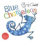Cover-Bild zu Gravett, Emily: Blue Chameleon