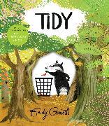 Cover-Bild zu Gravett, Emily: Tidy