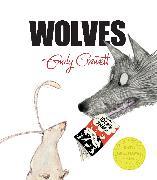 Cover-Bild zu Gravett, Emily: Wolves