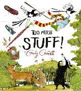 Cover-Bild zu Gravett, Emily: Too Much Stuff