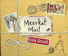 Cover-Bild zu Gravett, Emily: Meerkat Mail