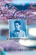 Cover-Bild zu Kuhn, Olive Esther: Losing Lorca: A Mixtape Critique