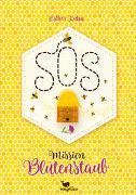 Cover-Bild zu Kuhn, Esther: SOS - Mission Blütenstaub