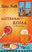 Cover-Bild zu Falk, Rita: Sauerkrautkoma (eBook)