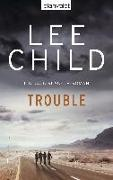 Cover-Bild zu Child, Lee: Trouble