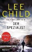 Cover-Bild zu Child, Lee: Der Spezialist