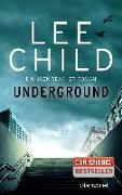 Cover-Bild zu Child, Lee: Underground