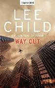Cover-Bild zu Child, Lee: Way Out